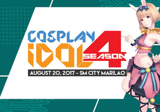 Cosplay Idol Season 4 – SM City Marilao