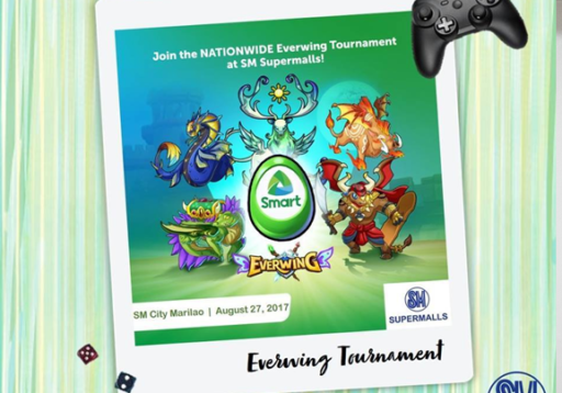 EverWing Day at SM City Marilao