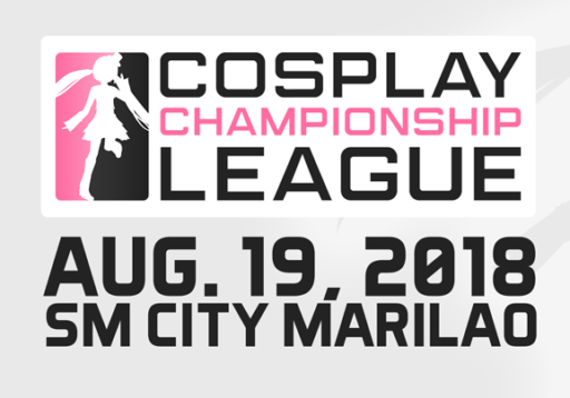 Cosplay Championship League (CCL) at SM Marilao