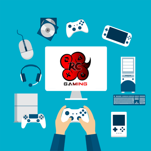 Be Part of Red Cloud Gaming