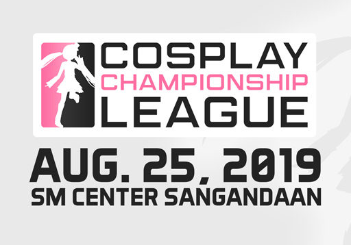 SM Sangandaan Cosplay Championship League