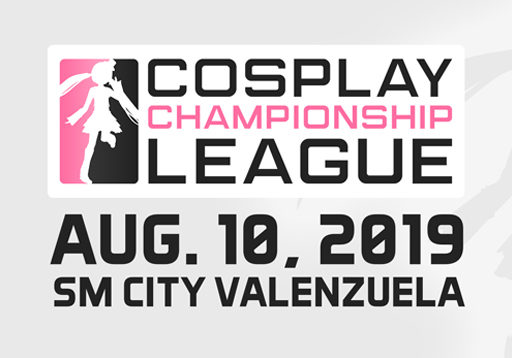 SM Valenzuela Cosplay Championship League