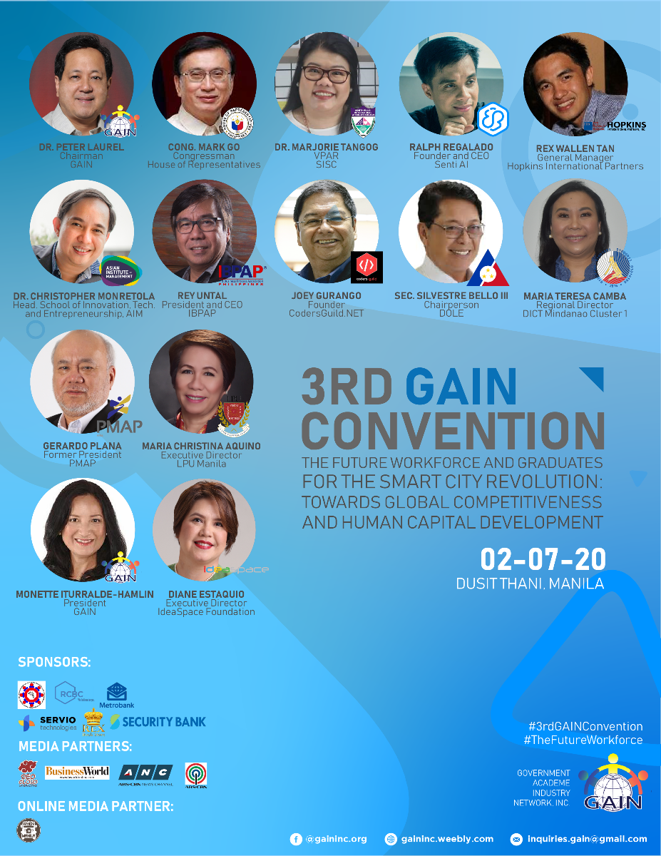 3rd-gain-convention